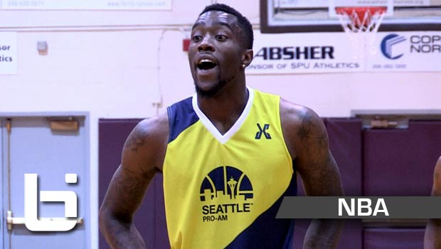 Tony Wroten Drops 53 Points in STYLE in Seattle Pro Am Debut! Sick Highlights!