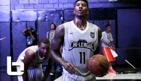 Iman Shumpert | Chi League Pro Am