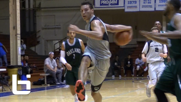 Ballislife | Aaron Gordon SF Pro Am