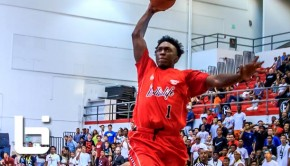 Ballislife | Stanley Johnson etc..