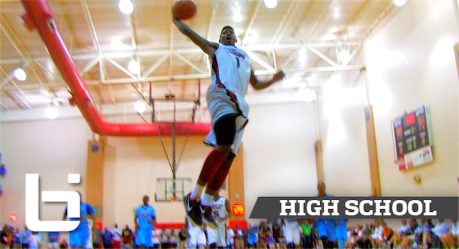 H-Town Best Kept Secret? Christian James Official Ballislife Mixtape!