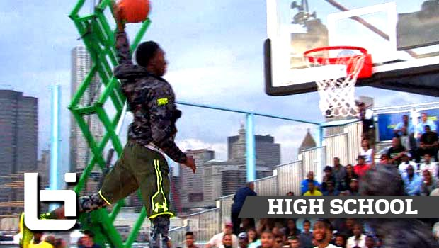 Ballislife | Elite 24 Mixtape