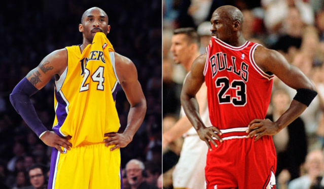 Kobe-Bryant-Michael-Jordan-Similarities