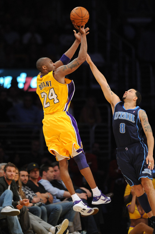 Kobe Explains Why He S Underpaid Amp Rather Shoot 0 30