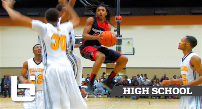 Shawn Williams HAS A LETHAL SHOT! Official Ballislife Mix!