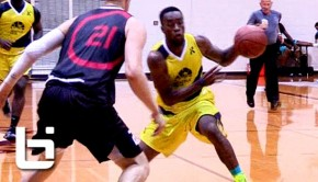 Ballislife | Tony Wroten Mixtape