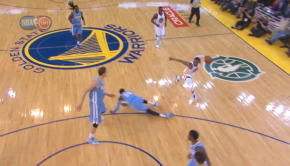 Best Crossovers of the 2013-2014 NBA Season Mix (no Jamal Crawford or CP3!?)
