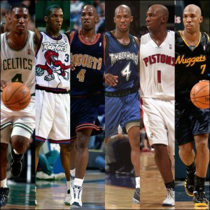 Chauncey Billups announces his retirement | Mr Big Shot Tribute