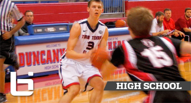 The Purest Shooting Form In The Game! Matthew McQuaid Ballislife Summer Mix!