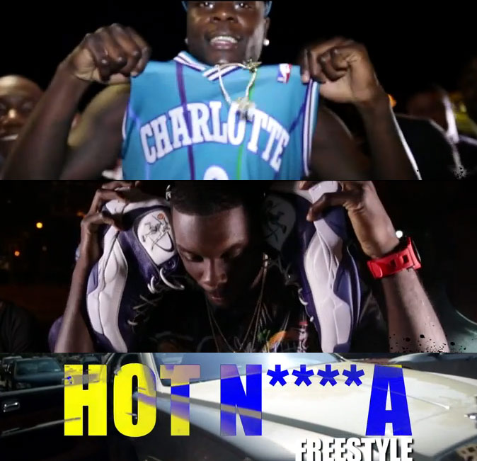 Lance Stephenson  'Hot N***a' Official Music Video