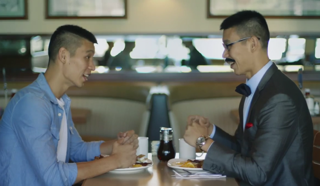 Jeremy Lin wants some Lindorsements