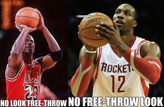 NBA Memes of the Week (10.5.14) MJ, Dwight, Nick Young, Kobe