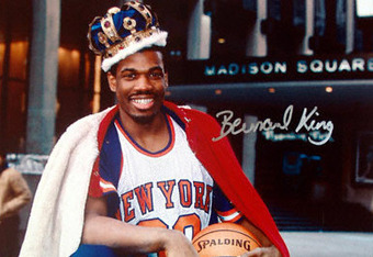 Throwback: Bernard King scores 60 at MSG on Christmas