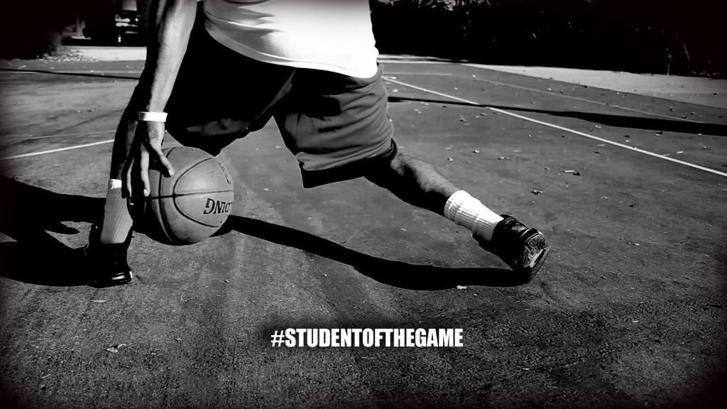 10,000 Hours – Student of The Game Featuring Devin Williams & The Professor