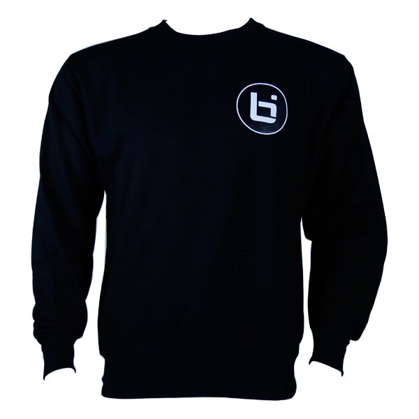 Ballislife Store | Front of Throwback Sonics Crewneck