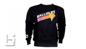 Ballislife Store | Throwback PHX Suns Crewneck