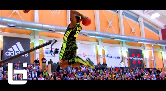Ballislife | Marcus Smart High School Miix