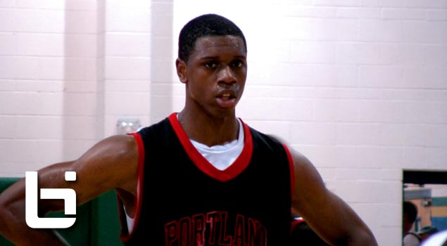 Terrence Jones High School Mixtape