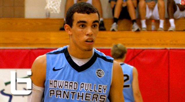 Ballislife | Tyus Jones