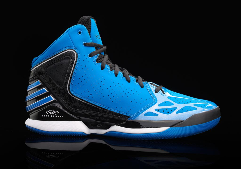 "Ballislife | Derrick Rose New Adidas Shoes The ""Rose 773"""