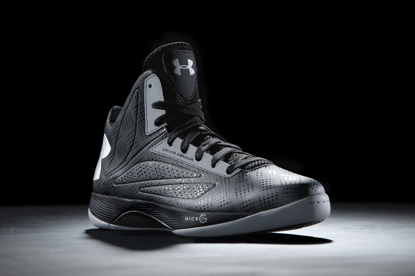 Under Armour To Release the UA Micro G