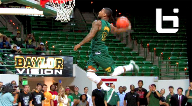 Ballislife | Pierre Jackson Insane Hops Mixtape