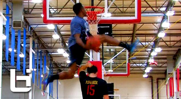 Ballislife | Best of Indoor 3 on 3 Event