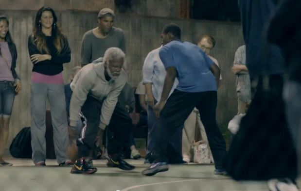 Ballislife | Uncle Drew Pt. 2