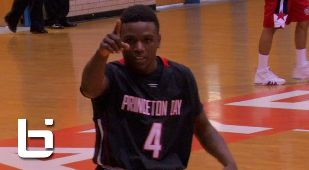 Ballislife | Aquille Carr SHows out at Yellow Cab Classic