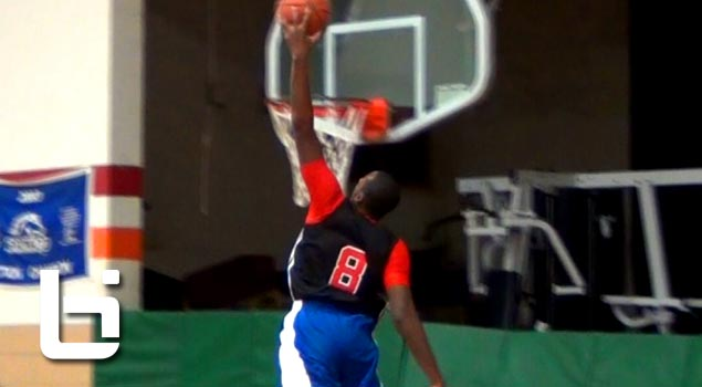 Ballislife | Cliff Alexander Fall League Mixtape
