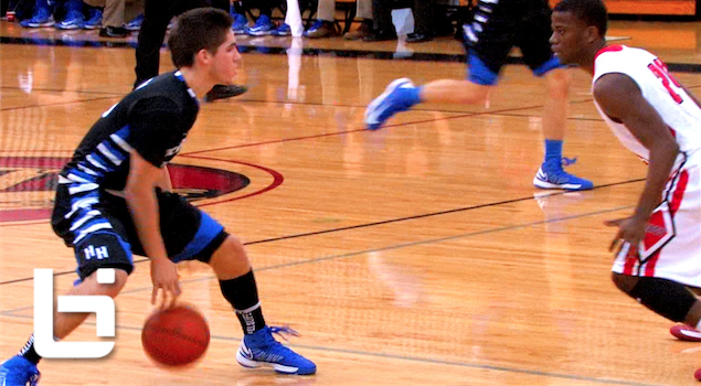 Ballislife | Can You Guard Ridge Shipley