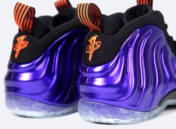 Nike Air Foamposite One Weatherman SNIPES