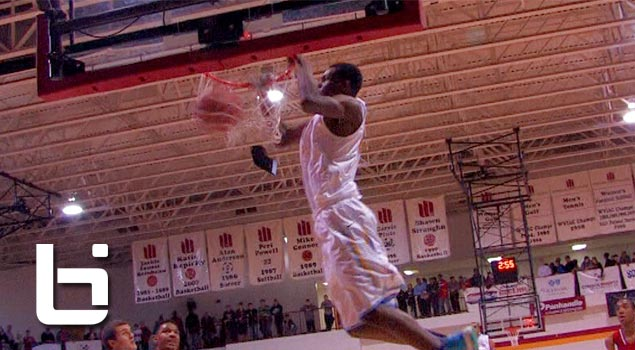 Ballislife | Andrew Wiggins Skies Through January