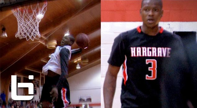 Ballislife | Terry Rozier Sick PG Season Mixtape