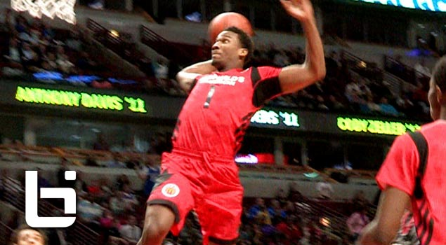 Ballislife | McDonalds All American 13