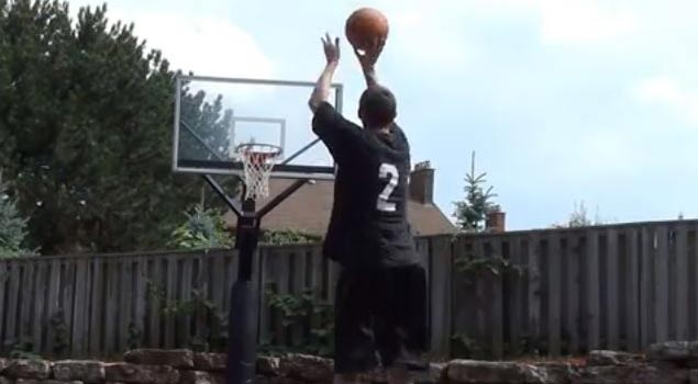 Ballislife | Nik Stauskas 3 Point Record