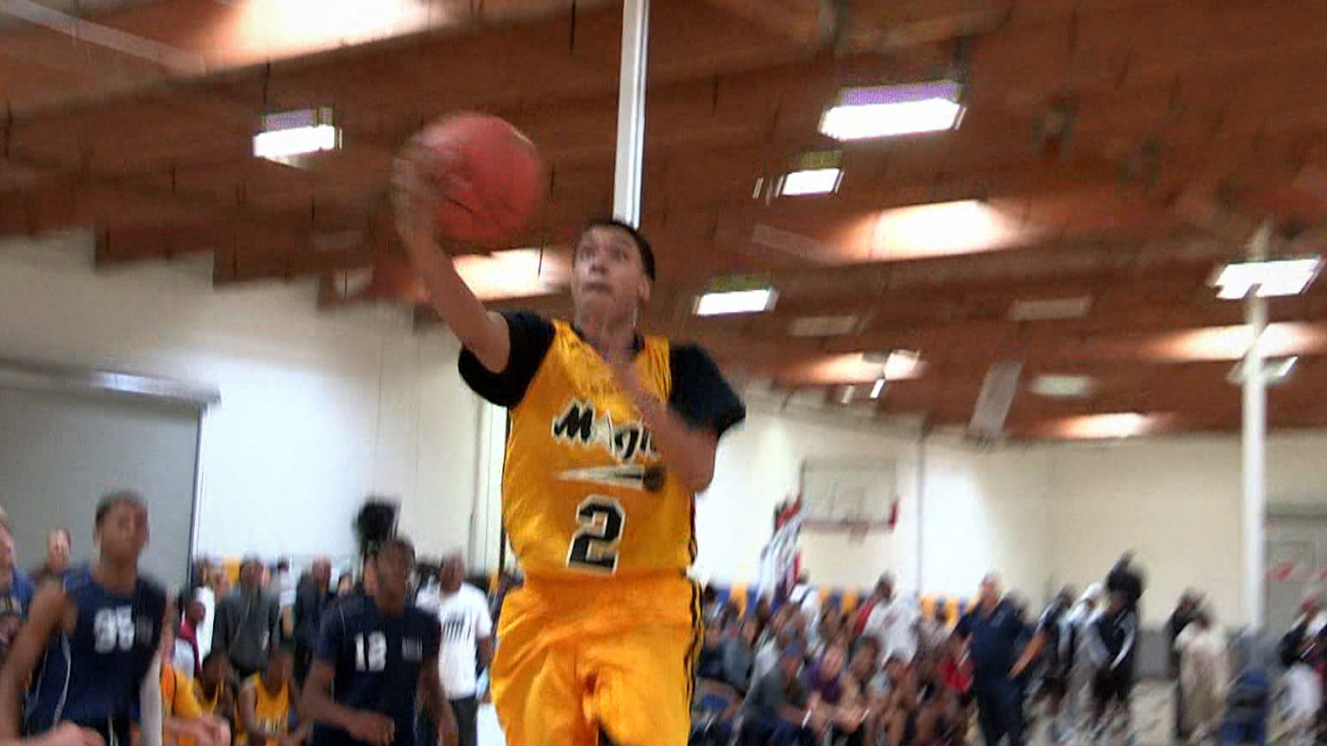 Ballislife | Compton Magic Hall of Fame Tournament