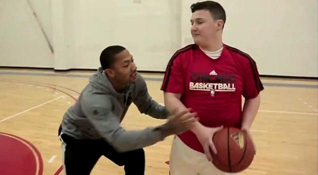 Ballislife | Derrek Rose