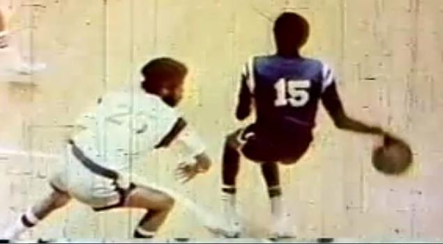 Ballislife | Earl The Pearl Monroe
