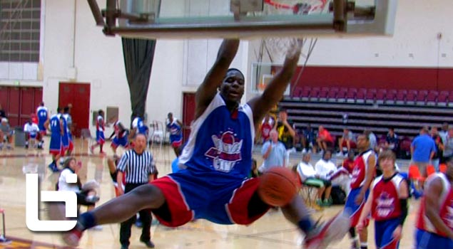 Ballislife | Anthony Bennett Mixtape