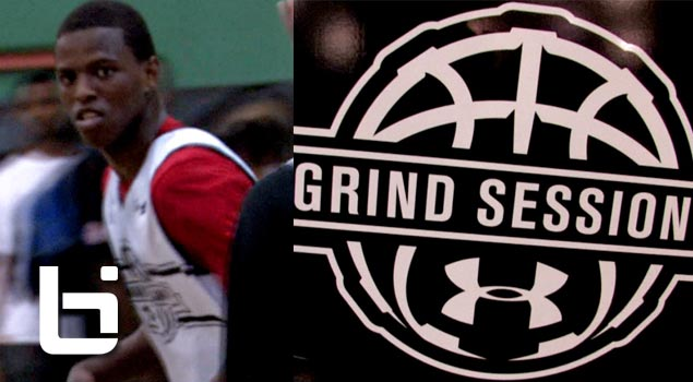Ballislife | LA Grind Session