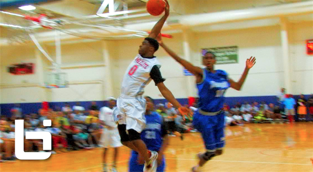Ballislife | GASO Tournament