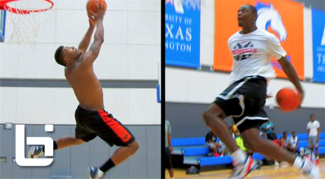 Ballislife | Marcus Smart V. Julius Randle