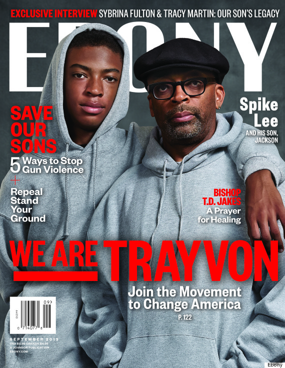 0913_COVER_SPIKE LEE.indd