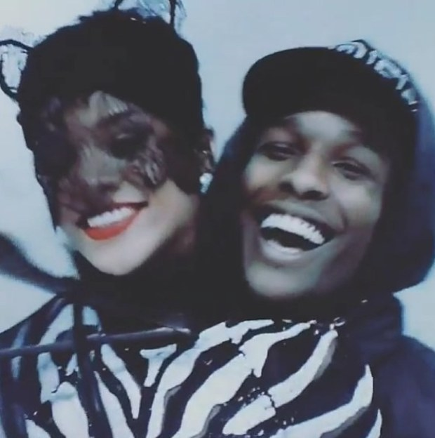 ASAP-Rocky-Fashion-Killa-video