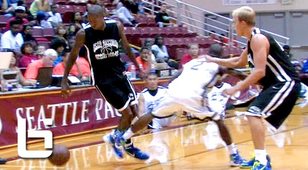 Ballislife | Jamal Crawford Pro Am Mixtape