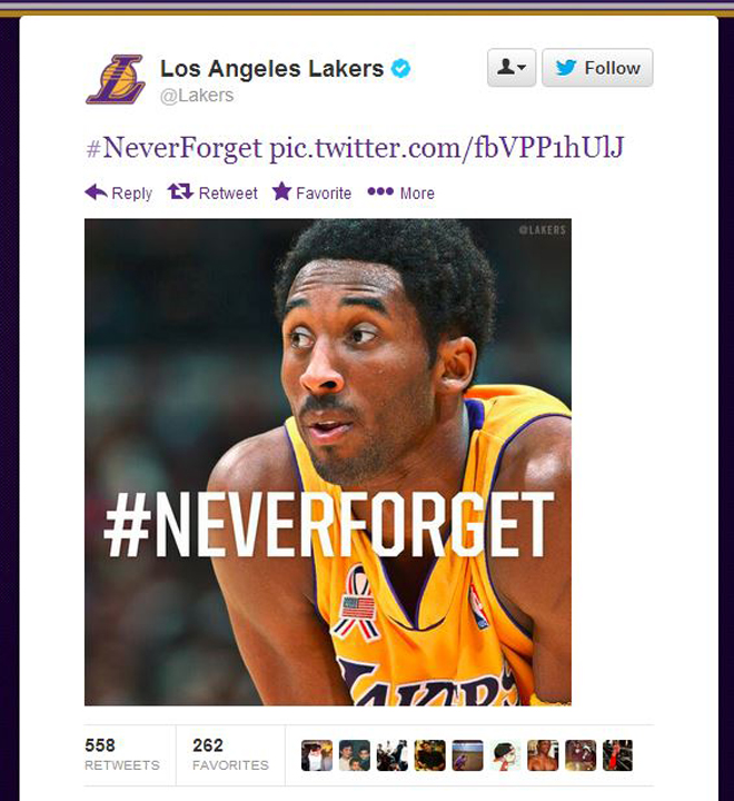 neverforget