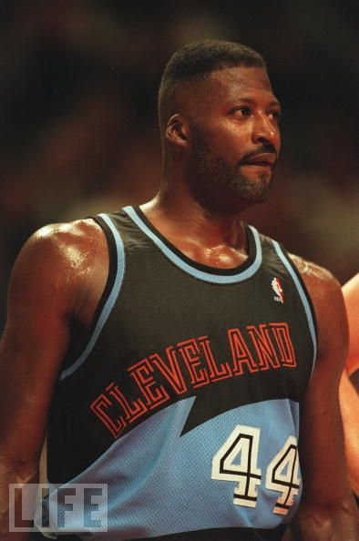 Michael-Cage-Cleveland-Cavaliers