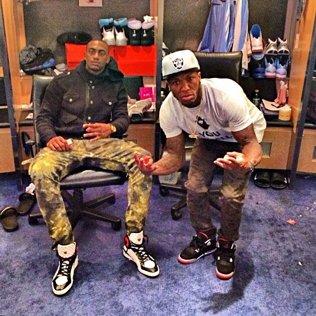 nate-robinson-air-jordan-4-black-cement