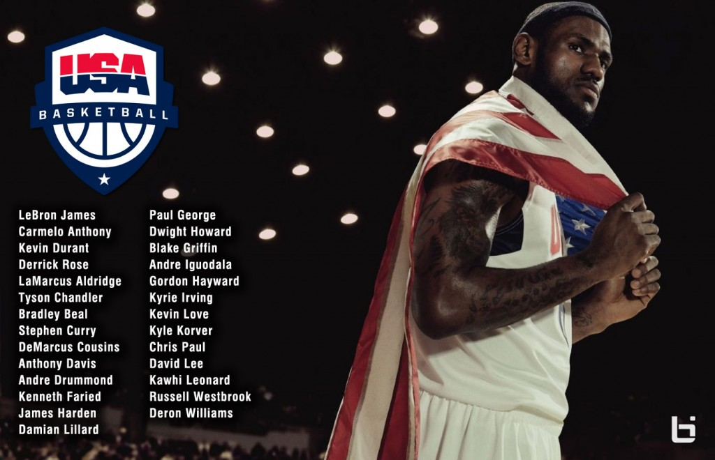usa-roster